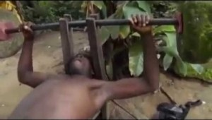 Video: GYM (LAFF NATION) | 2018 Nigerian Comedy